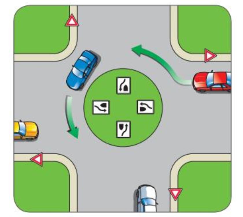 trafficcircle