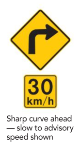 Yellowspeedlimit